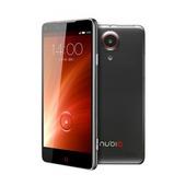 Nubia Z5S Черный 16 GB
