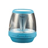 Shaba Colorful Wireless Portavble Speaker Blue