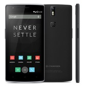 OnePlus One 64Гб Черный