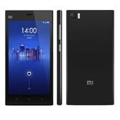 Xiaomi Mi 3 16Gb Черный