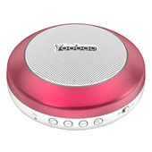 Yoobao YBL-201 Wireless portable mini speaker Red