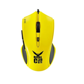 Rapoo V20 Yellow